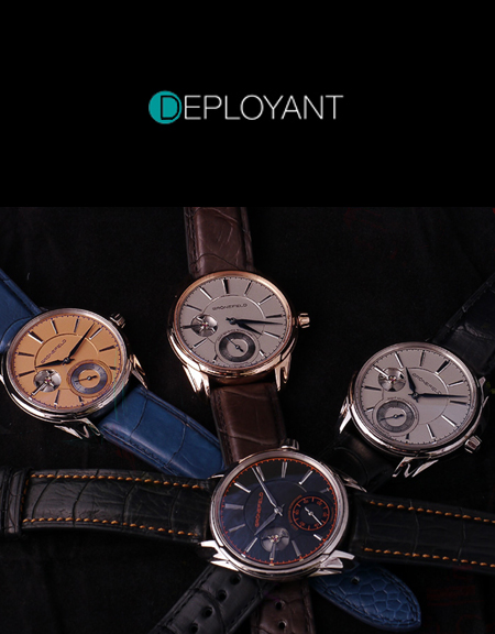 Deployant Review Remontoire