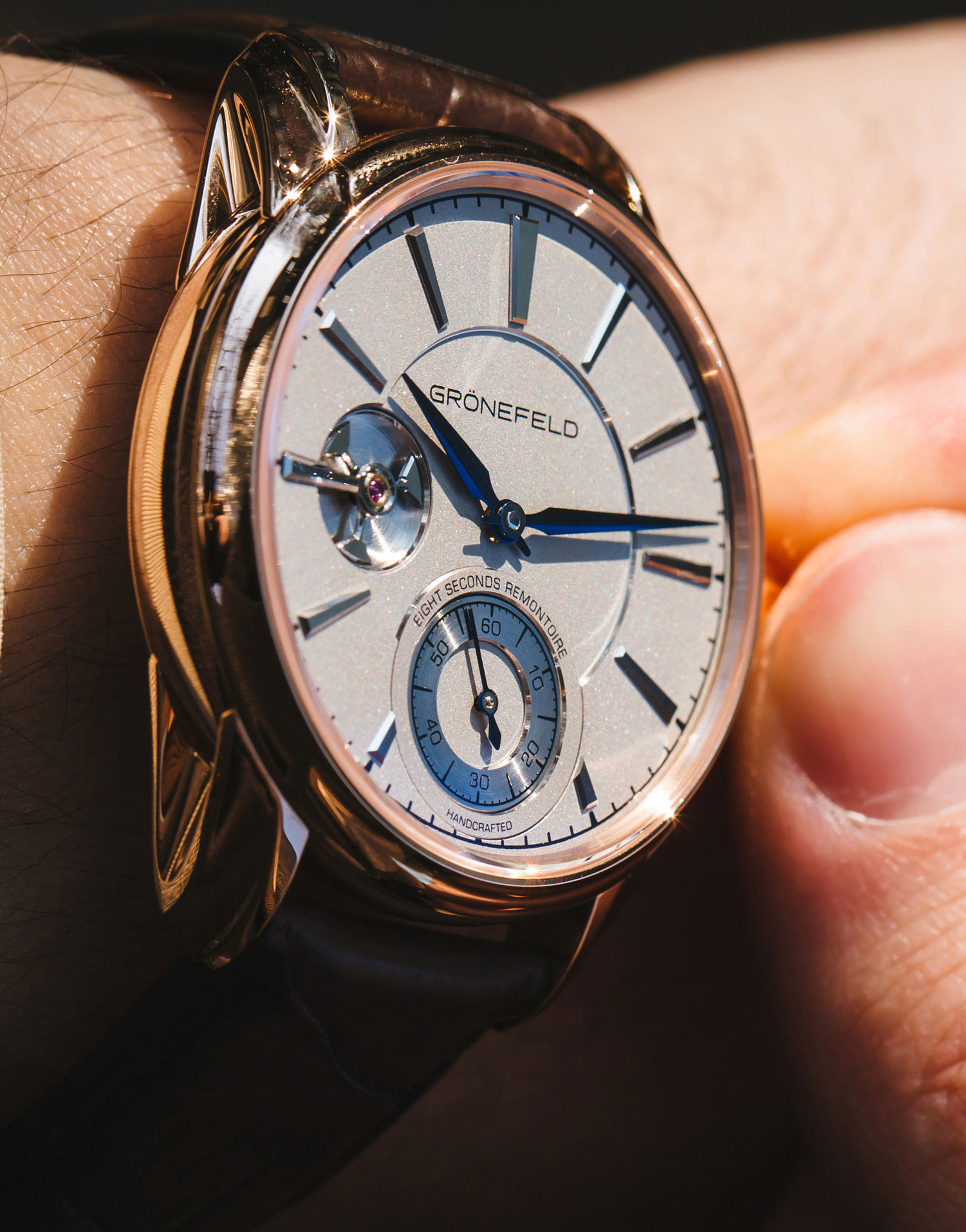 Video of the 1941 Remontoire